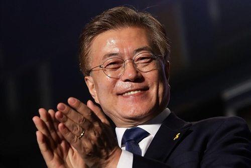 Tổng thống Hàn Quốc sẽ giao lưu với Đội tuyển bóng đá U23 Việt Nam - Ảnh 1