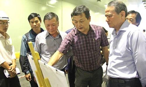 Vụ hầm chui 120 tỷ ngập nước: Bí thư Đà Nẵng truy trách nhiệm Sở GTVT - Ảnh 1
