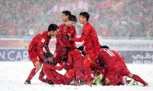 Tổng thống Hàn Quốc sẽ giao lưu với Đội tuyển bóng đá U23 Việt Nam - Ảnh 2