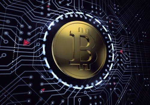 Giá Bitcoin hôm nay 22/3/2018: Nhích thêm 300 USD, nhà đầu tư lạc quan - Ảnh 1