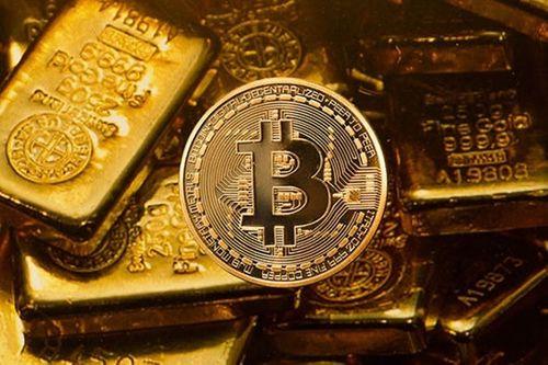 Giá Bitcoin hôm nay 28/3/2018: Vẫn giữ đà lao dốc không phanh - Ảnh 1