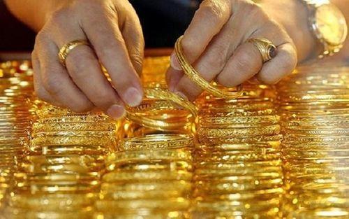 Giá vàng hôm nay 28/3/2018: Vàng SJC giảm sốc 160 nghìn đồng/lượng - Ảnh 1