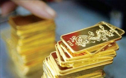 """Giá vàng hôm nay 29/3/2018: Vàng SJC bị """"thổi bay"""" 220 nghìn đồng/lượng - Ảnh 1"""