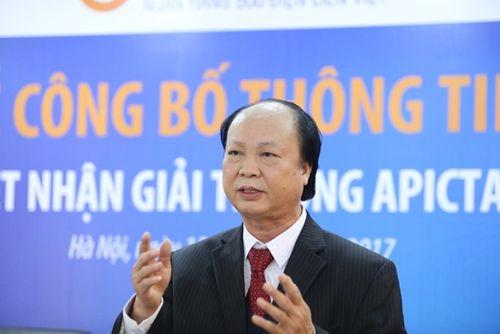 Ai thay thế ông Nguyễn Đức Hưởng ngồi ghế Chủ tịch LienVietPostBank? - Ảnh 2