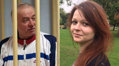 Con gái cựu điệp Nga nghi bị đầu độc qua cơn nguy kịch, sức khỏe dần hồi phục - Ảnh 1