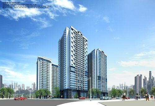 TCT ĐẦU TƯ PHÁT TRIỂN NHÀ HÀ NỘI (HANDICO): Thêm một dự án nhà ở xã hội chuẩn bị được khởi công - Ảnh 3