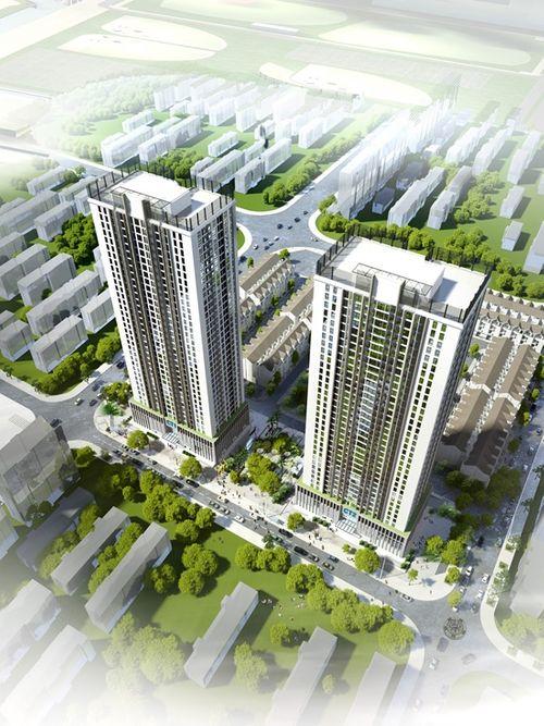 TCT ĐẦU TƯ PHÁT TRIỂN NHÀ HÀ NỘI (HANDICO): Thêm một dự án nhà ở xã hội chuẩn bị được khởi công - Ảnh 4