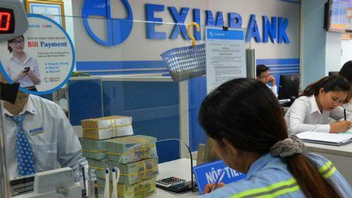 Sau lùm xùm mất 245 tỷ, Eximbank chi nhánh TP HCM thay giám đốc - Ảnh 1