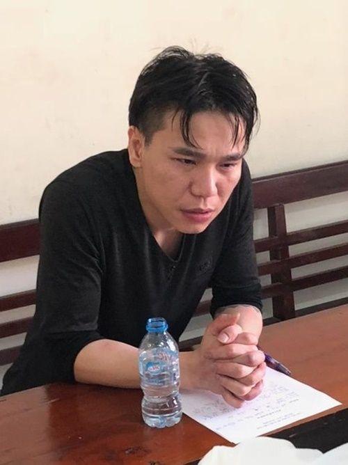Châu Việt Cường và quá khứ bị tố hiếp dâm, đấm vỡ mặt người va chạm giao thông - Ảnh 1