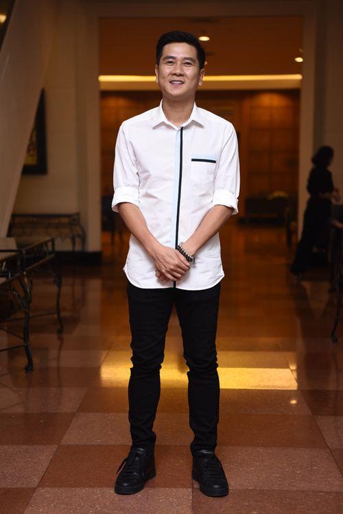 Dàn sao Việt dự tiệc cưới của ca sĩ Khắc Việt - Ảnh 8