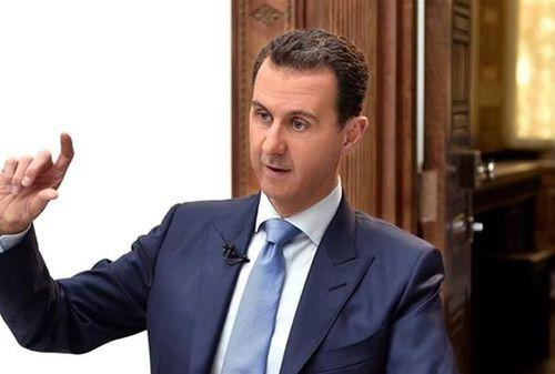 Tổng thống Assad: Syria càng tăng quyết tâm sau cuộc tấn công của Mỹ và đồng minh - Ảnh 1