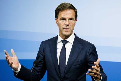 Hà Lan, Đức từ chối bắt tay với Mỹ trả đũa Syria - Ảnh 1
