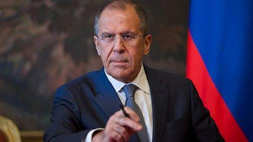 Nga tìm phương án bảo vệ Syria sau cuộc không kích của liên quân - Ảnh 1