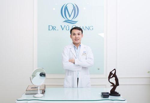 Bất ngờ Top 12 Hoa hậu chuyển giới Quốc tế 2018 phẫu thuật tại Thẩm mỹ Dr Vũ Quang - Việt Nam  - Ảnh 2