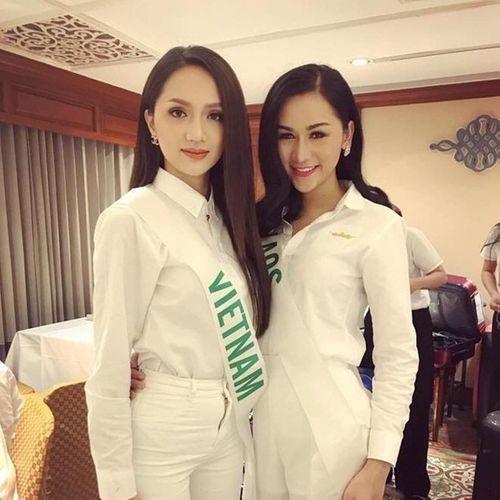Bất ngờ Top 12 Hoa hậu chuyển giới Quốc tế 2018 phẫu thuật tại Thẩm mỹ Dr Vũ Quang - Việt Nam  - Ảnh 1