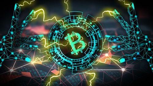 Giá Bitcoin hôm nay 2/4/2018: Bitcoin tụt sốc về ngưỡng 6.000 USD - Ảnh 1