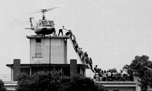 Sài Gòn ngày tháng Tư lịch sử qua ngòi bút của nhà báo quốc tế - Ảnh 2