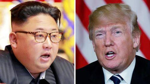 Tổng thống Trump đề cập thời điểm gặp lãnh đạo Triều Tiên - Ảnh 1