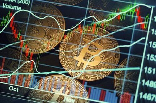 Giá Bitcoin hôm nay 3/4/2018: Bitcoin vẫn rơi tự do, nằm trong ngưỡng 6.000 USD - Ảnh 1