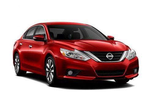Nissan giảm sốc 104 triệu đồng, Chervolet Aveo xuống giá thêm 60 triệu - Ảnh 1
