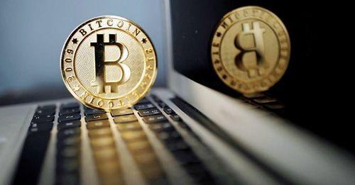 """Giá Bitcoin hôm nay 5/4/2018: """"Bốc hơi"""" 800 USD, nhà đầu tư sốc - Ảnh 1"""