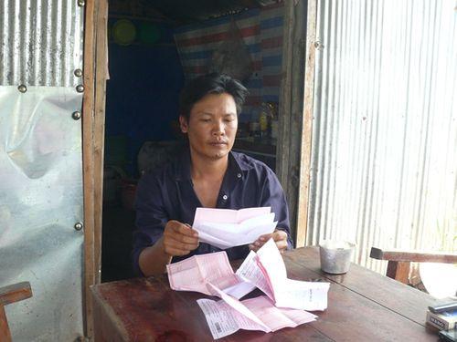 Vụ CSGT bị tố đạp ngực dân ở Cà Mau: Điều chuyển Đội trưởng CSGT - Ảnh 1