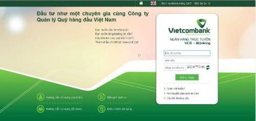 Cảnh báo: Xuất hiện nhiều website giả mạo các ngân hàng để chiếm đoạt tài sản - Ảnh 1