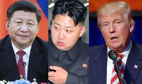 Lý do Triều Tiên bất ngờ cử Thứ trưởng Ngoại giao tới Trung Quốc - Ảnh 1