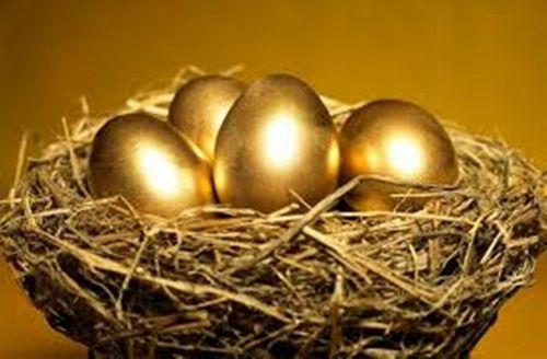 Giá vàng hôm nay 3/5/2018: Vàng SJC quay đầu tăng 40 nghìn đồng/lượng - Ảnh 1