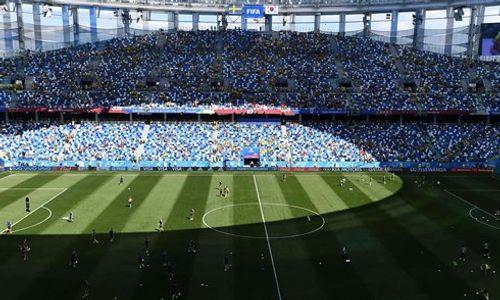 Thụy Điển vs Hàn Quốc 1 - 0: Bàn thắng tranh cãi từ VAR - Ảnh 3