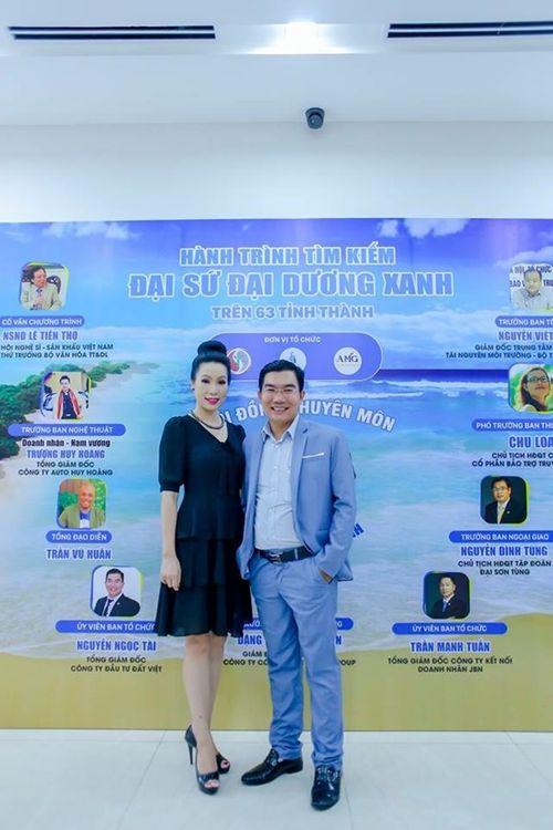 """Công ty Đầu Tư Đất Việt, Action Land đồng hành cùng Hành trình tìm kiếm """"Đại Sứ Đại Dương Xanh"""" - Ảnh 2"""