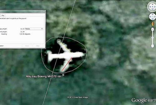 Công an Gia Lai làm việc với người tung tin tìm thấy vị trí máy bay MH370 - Ảnh 1