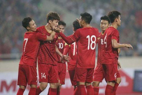 Thắng Thái Lan kỉ lục sau 21 năm, U23 Việt Nam dự VCK giải U23 châu Á - Ảnh 3