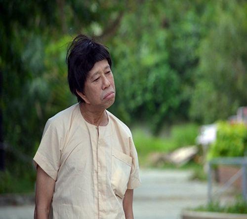 """Những biểu cảm """"khó đỡ"""" nhưng siêu đáng yêu của danh hài Bảo Chung - Ảnh 4"""