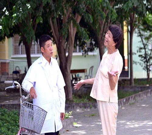 """Những biểu cảm """"khó đỡ"""" nhưng siêu đáng yêu của danh hài Bảo Chung - Ảnh 2"""