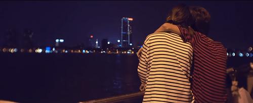 Sau một thời gian thả thính, Lynk Lee đã chịu tung MV hợp tác với vlogger Andrew - Ảnh 1