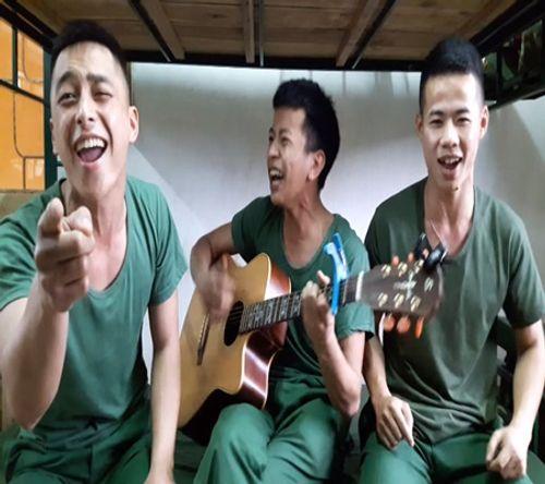 """Sau Sơn Tùng thì chỉ """"3 chú bộ đội"""" mới làm được điều này trên Youtube - Ảnh 2"""