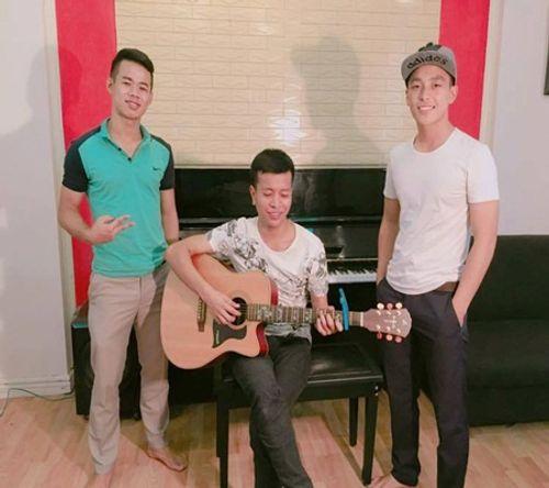 """Sau Sơn Tùng thì chỉ """"3 chú bộ đội"""" mới làm được điều này trên Youtube - Ảnh 1"""