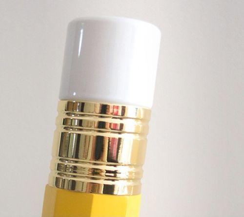 Ngắm những thiết kế đèn bàn lấy ý tưởng từ… bút chì - Ảnh 5
