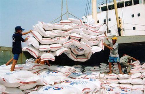Chính phủ yêu cầu đẩy mạnh xuất khẩu gạo - Ảnh 1
