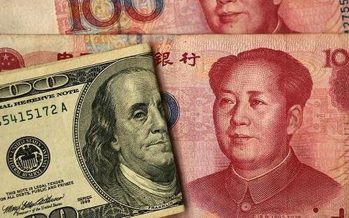 """Trung Quốc """"rót"""" tiền cho ngân hàng nội, đồng NDT tiếp tục xuống giá - Ảnh 1"""