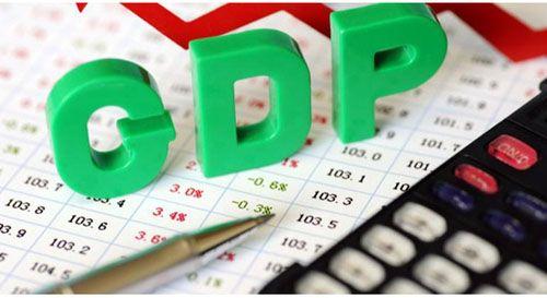GDP Hà Nội tăng 7,73% - Ảnh 1