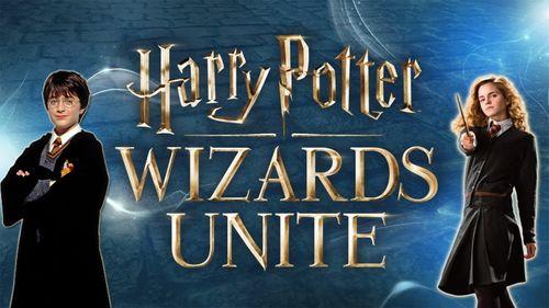 Sắp có game Harry Potter chơi thực tế ảo như Pokemon GO - Ảnh 1