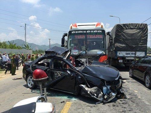 Số người thiệt mạng vì tai nạn giao thông tăng đột biến trong ngày mùng 1 Tết - Ảnh 1