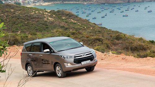 Thay đổi mạnh mẽ, Toyota Innova có gì khác biệt? - Ảnh 1
