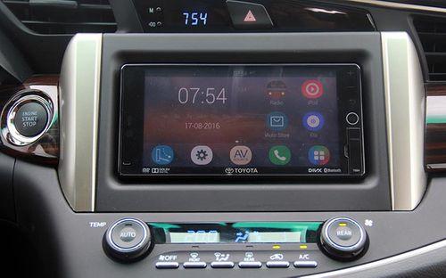 Thay đổi mạnh mẽ, Toyota Innova có gì khác biệt? - Ảnh 9