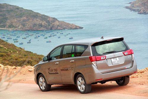 Thay đổi mạnh mẽ, Toyota Innova có gì khác biệt? - Ảnh 2