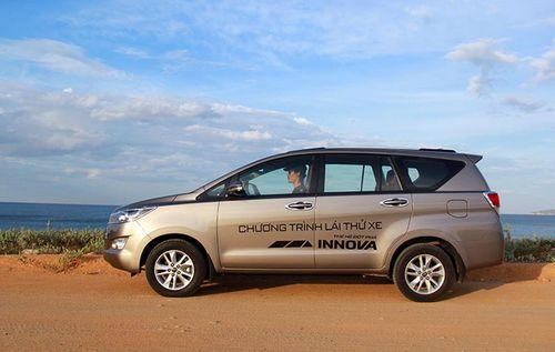 Thay đổi mạnh mẽ, Toyota Innova có gì khác biệt? - Ảnh 3