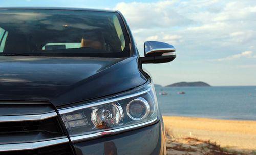 Thay đổi mạnh mẽ, Toyota Innova có gì khác biệt? - Ảnh 4