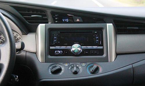 Thay đổi mạnh mẽ, Toyota Innova có gì khác biệt? - Ảnh 8
